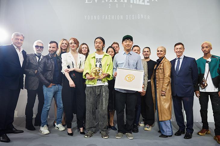 LVMH Prize 2018