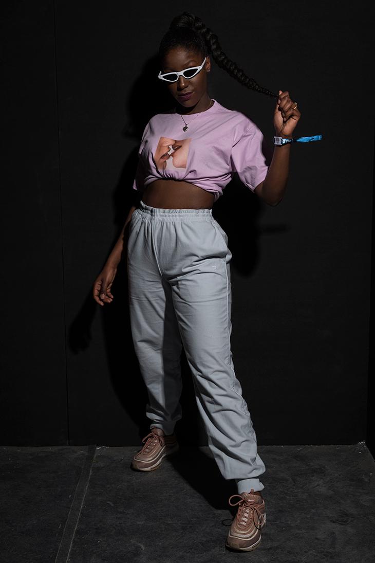 Frev Clothing en Mad Cool Walk 2018