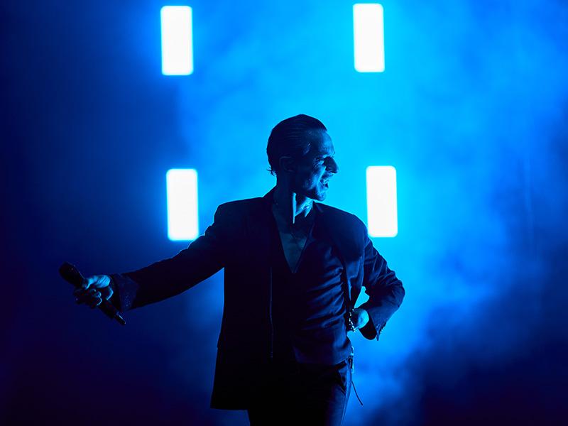 Los mejores conciertos de Mad Cool 2018