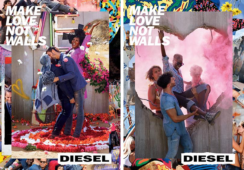 We Love Diesel & la Causa