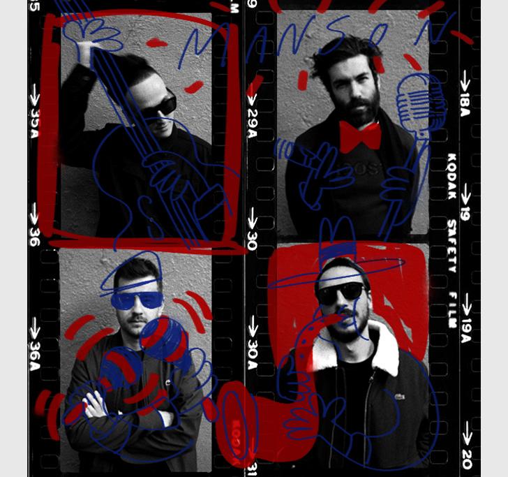 Entrevista: Manson