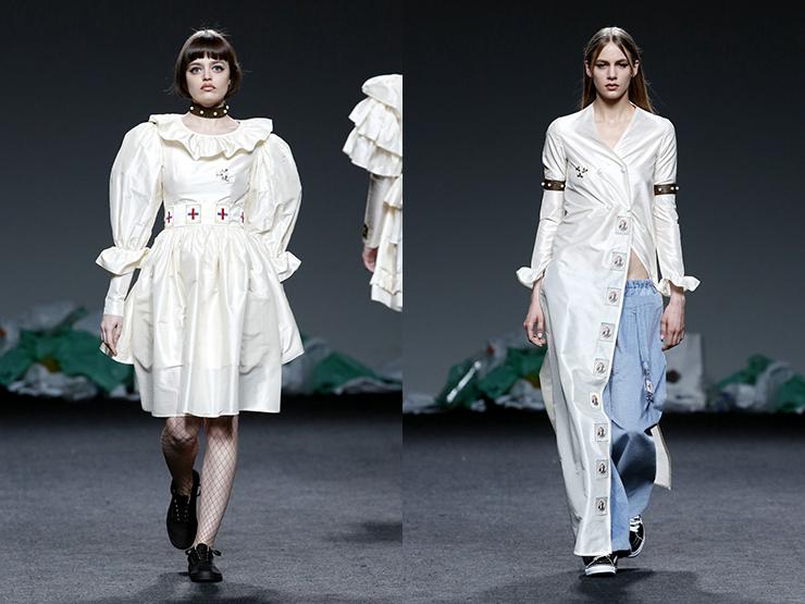 Mercedes Benz Fashion Week Madrid FW 17-18