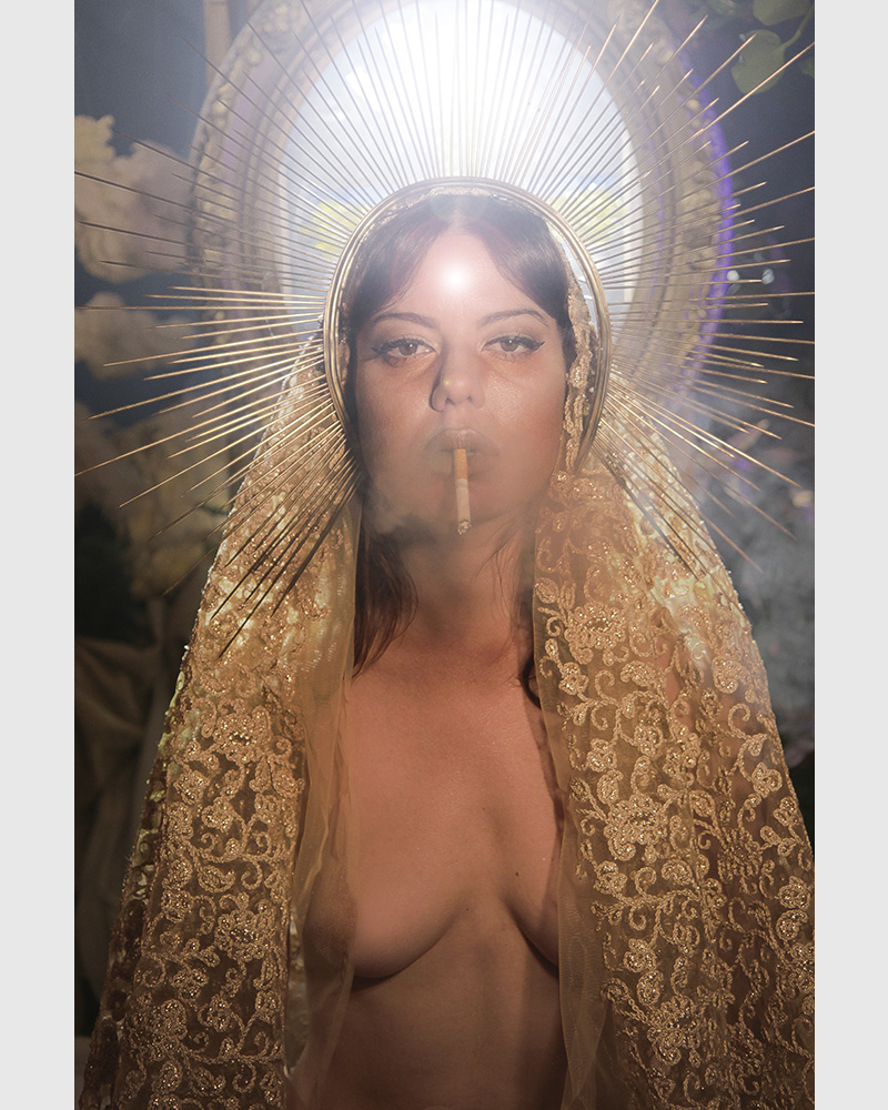 María Magdalena: Llorarlo Todo