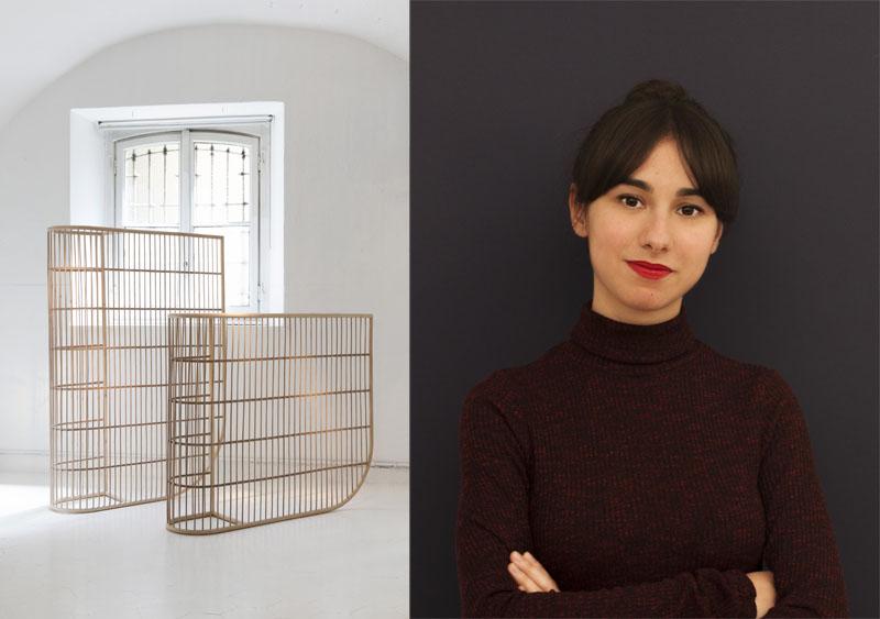 Marta Ayala Herrera: el proceso del diseño