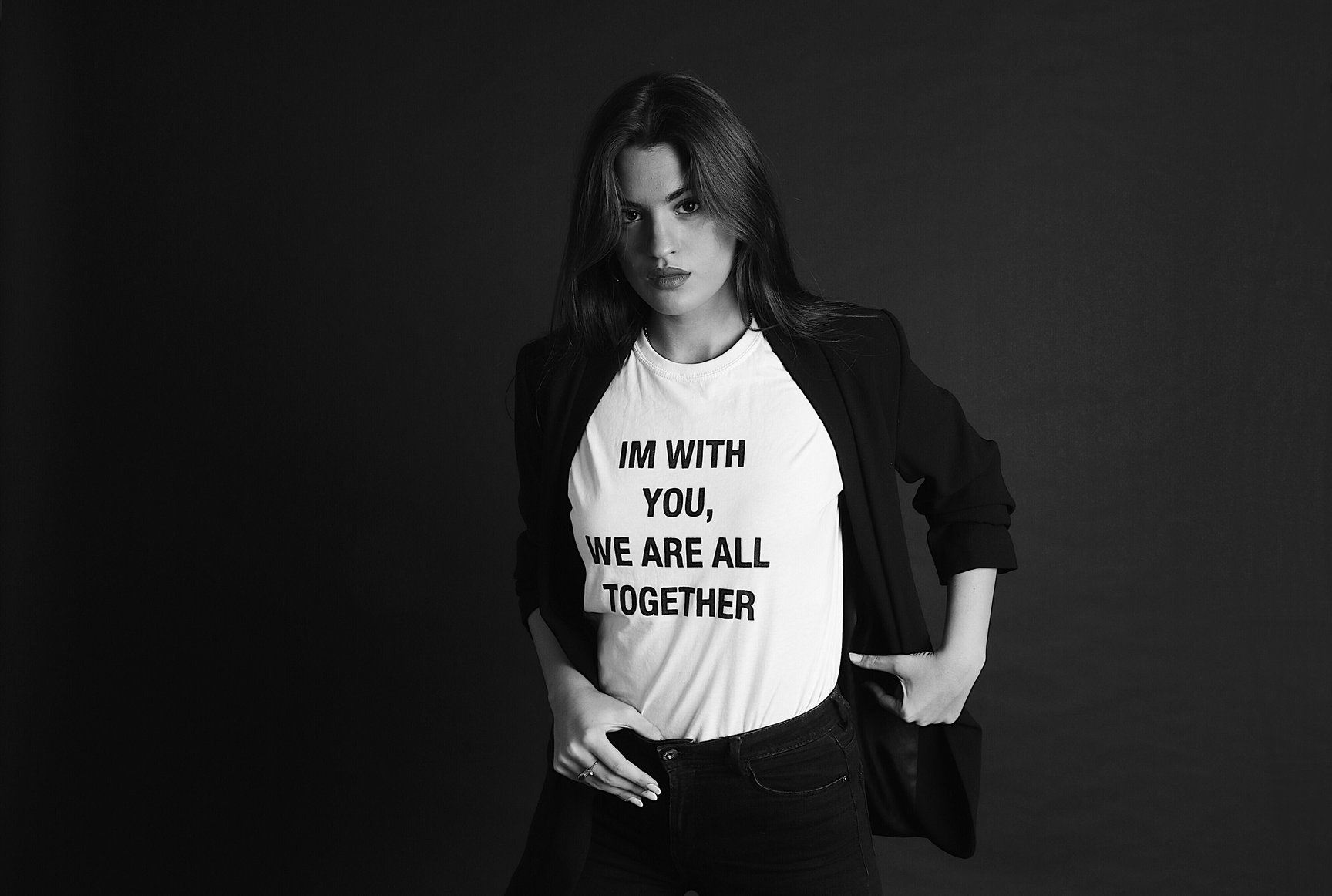 Feminismo y Moda