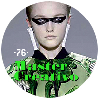 Especial Master Creativo 76