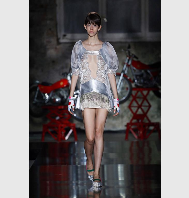 Lo Nuevo de 080 Barcelona Fashion