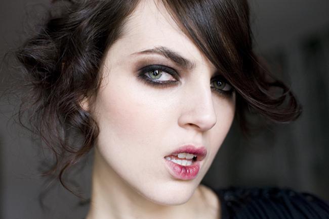 ALESSIA LAUDONI