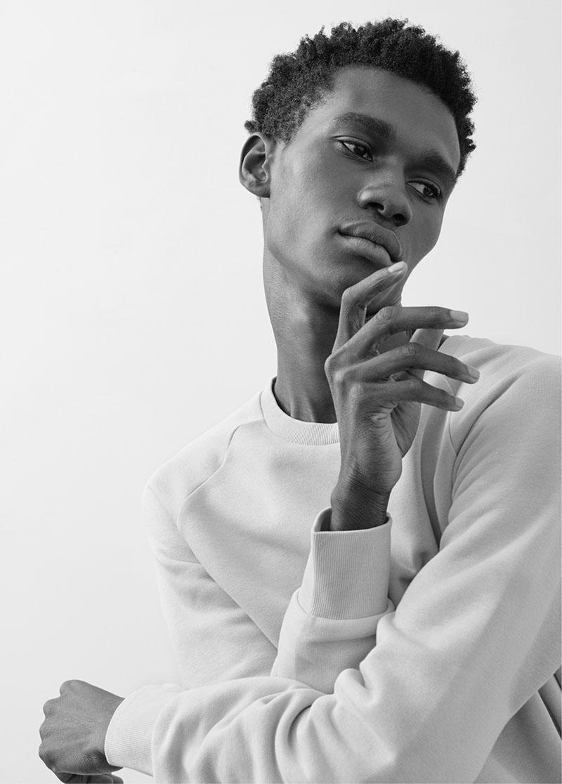 Moda Minimalista por Christoph Musiol