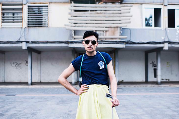 Las Culpass, Moda Feminista de Murcia