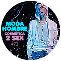 Especial Moda Hombre/Cosmética 2 sex 73