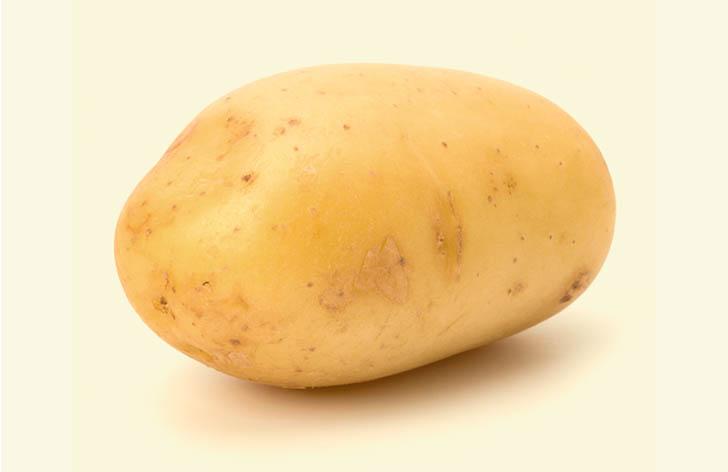 La patata también se bebe
