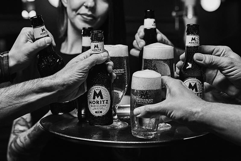 ¿Quién puso la cerveza de moda en Barcelona?