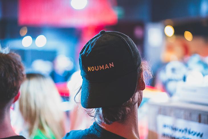 Neo2 Party: Una Fiesta de Verdad