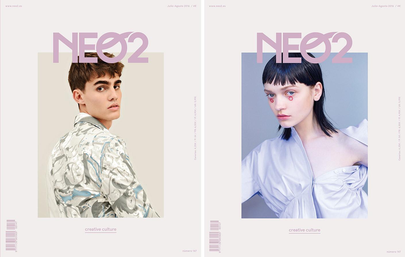 Neo2 Magazine Summer 2016