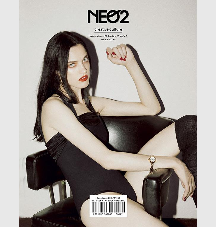 Neo2: El último número del año
