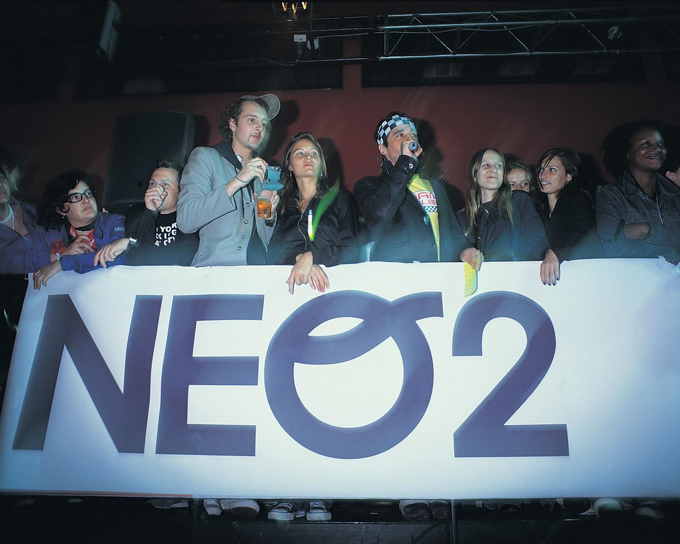 Neo2 Memory