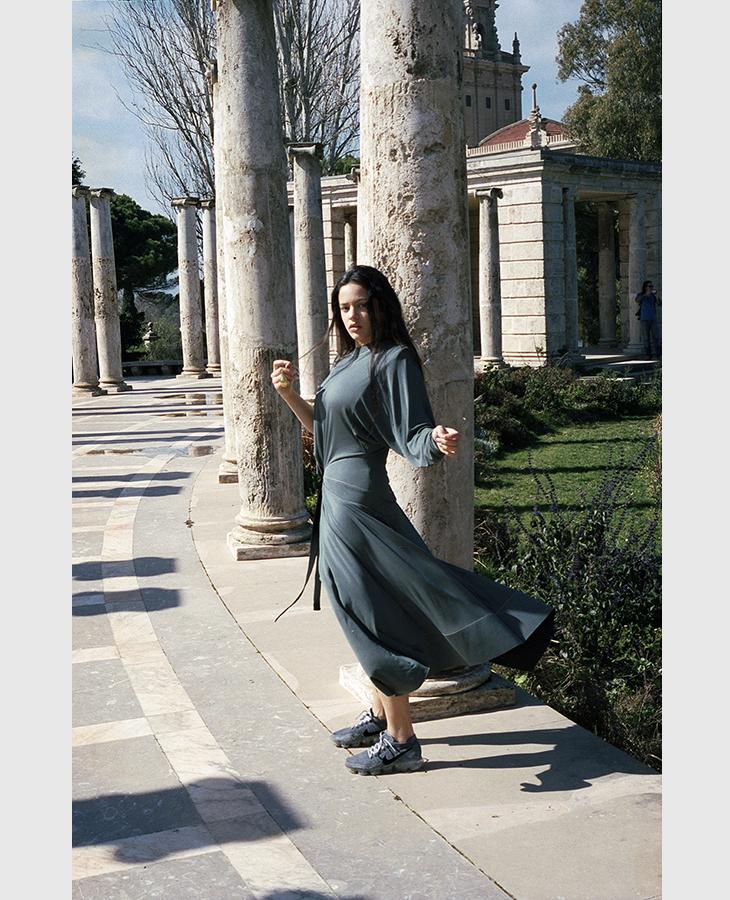Rosalía: Fotos y Entrevista Exclusiva