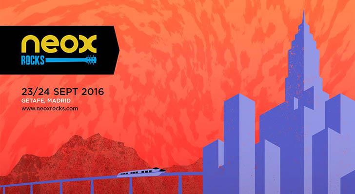 Neox Rocks your life!