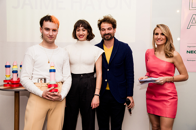 Premios New Designers Awards Neo2 by Sancal