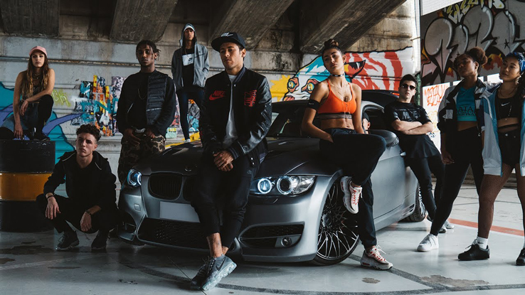 Neymar Jr. Mixtape, la mejor música urbana