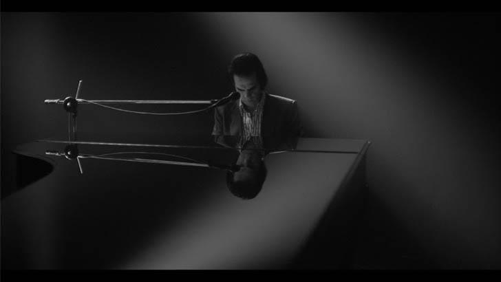 La quiebra y redención de Nick Cave