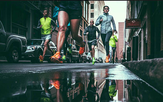 FLYKNIT EXPERIENCE MADRID