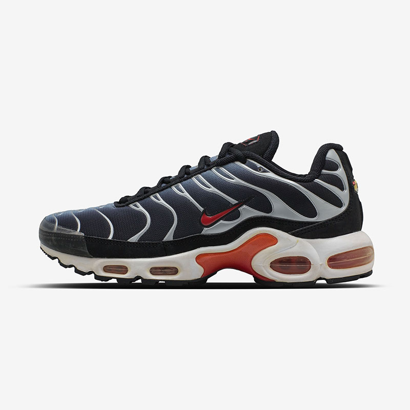 really cheap details for new photos Nike Air Max Plus, la historia de las zapatillas TN desde ...