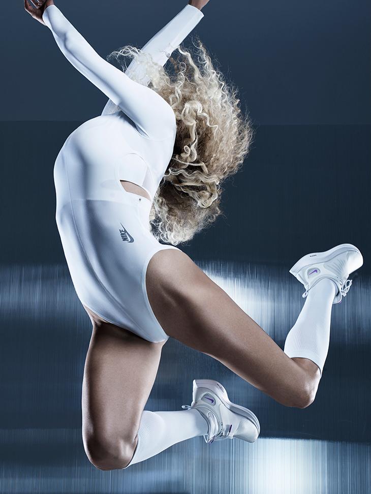 Primera colección Nike Women's: Nike City Ready