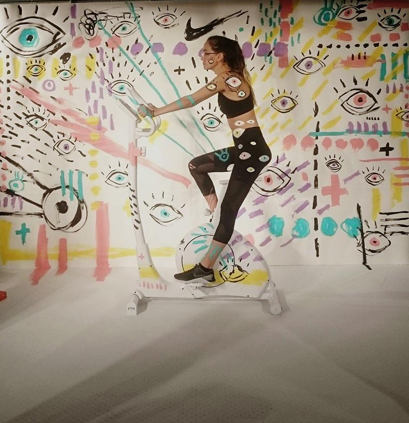 Los Nuevos Pants de Nike