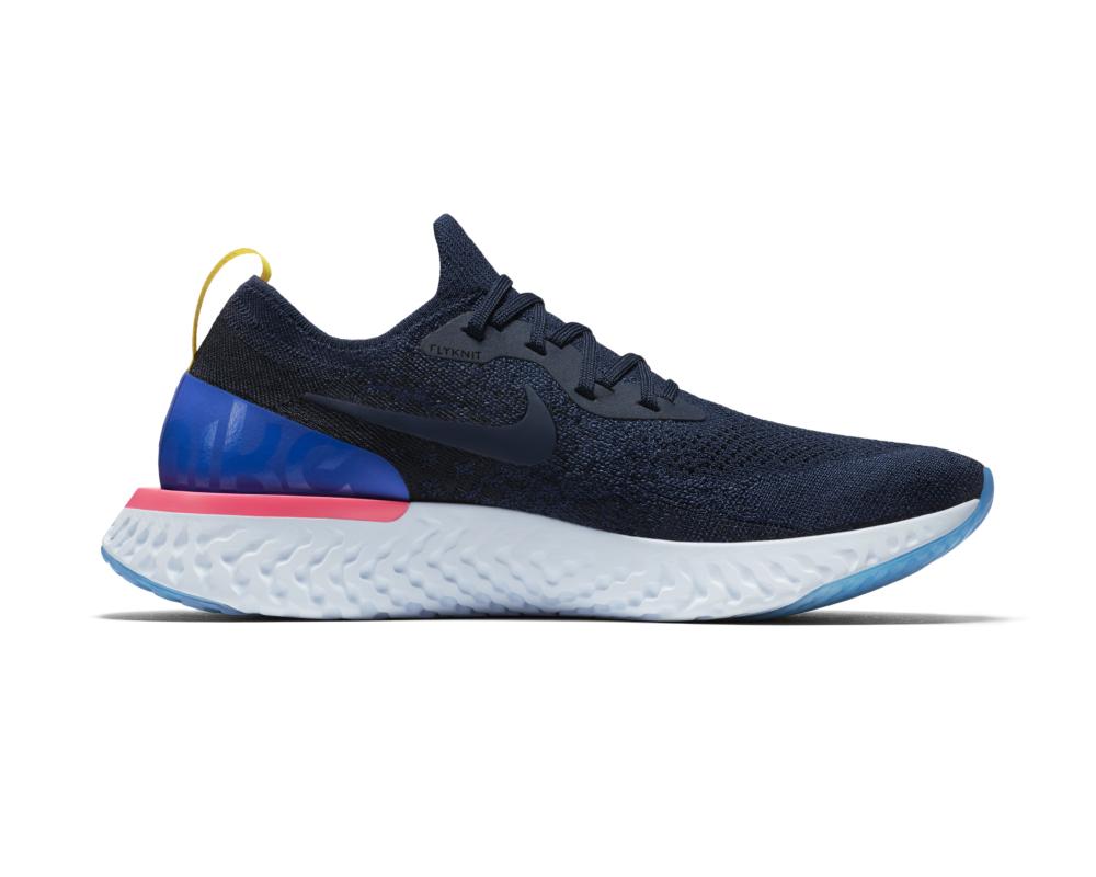 Zapatillas Nike React FlyKnit