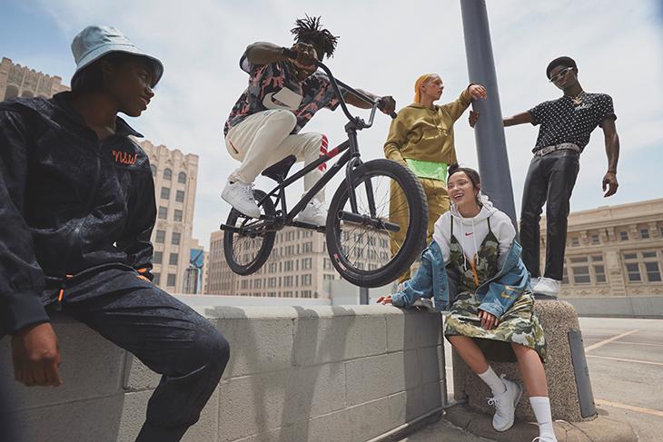 Nike Sport Pack, más street que nunca