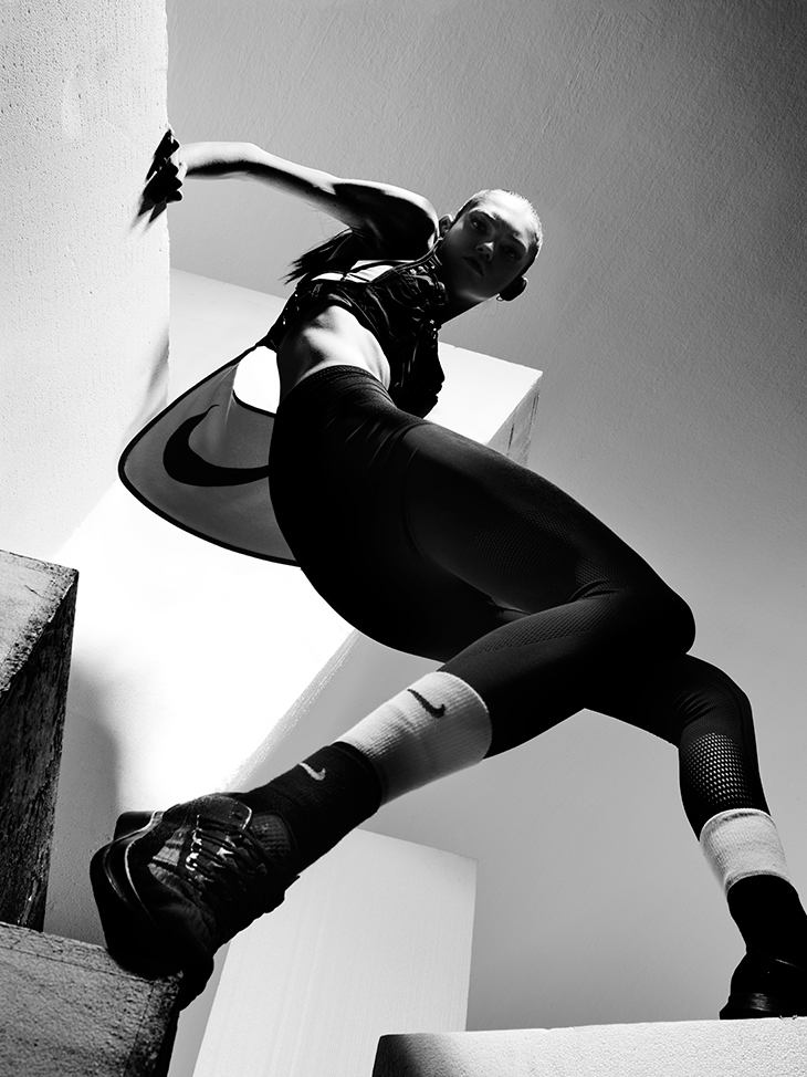 Matthew M. Williams, Nuevo Fichaje de Nike x MMW