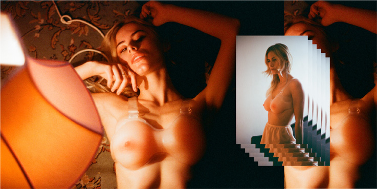 Proyecto Nippless Aina Reig + Snoop