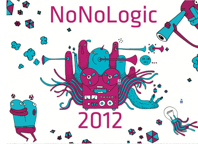 FESTIVAL NONOLOGIC 2012