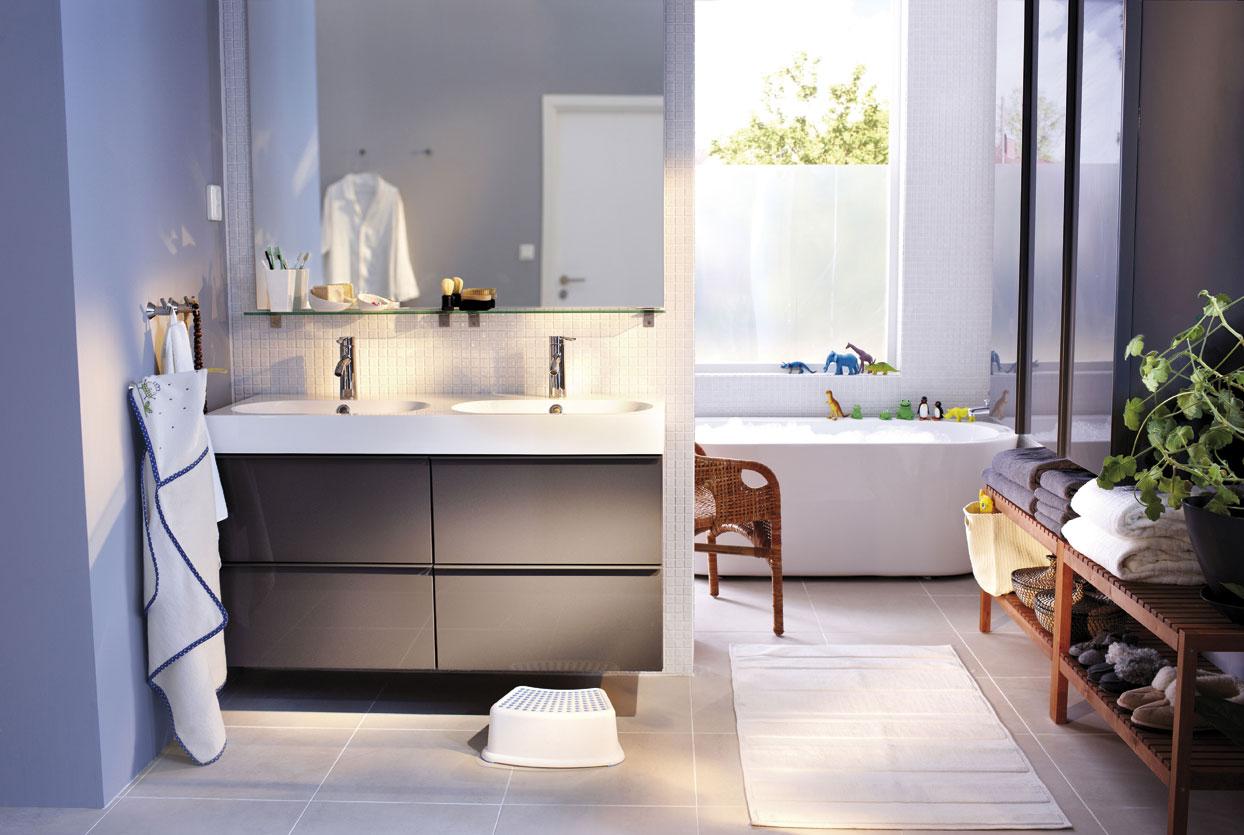 NOVEDADES DE BAÑO EN IKEA | Neo2 Magazine