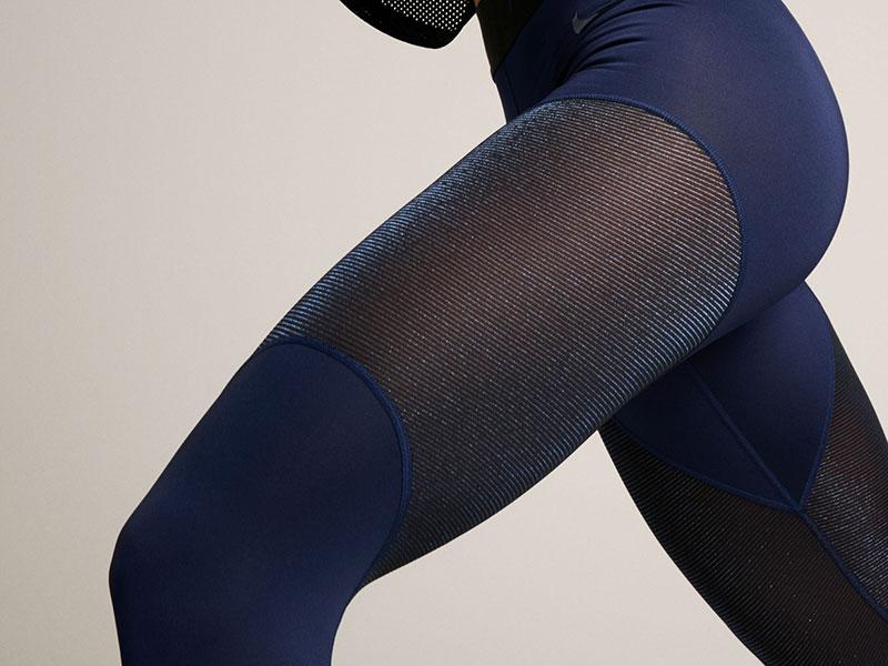 Nueva Colección Just Do It de Nike