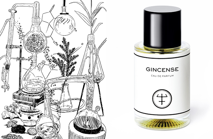 La revolución de Oliver & Co Perfumes