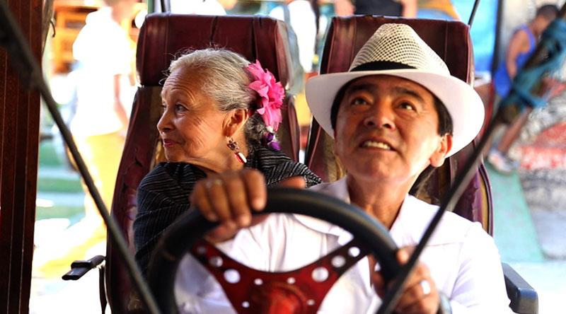 VII Festival Márgenes arrancará en el Matadero