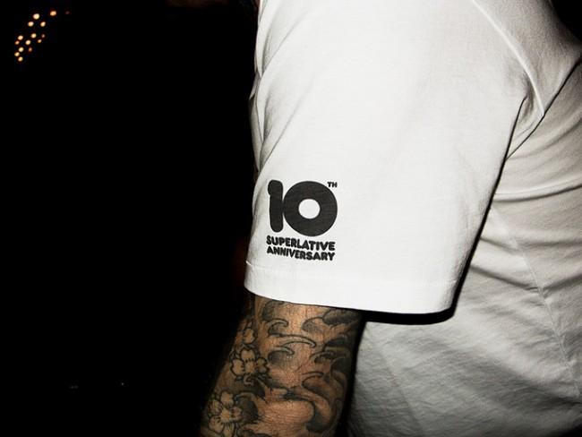 WESC 10º ANIVERSARIO