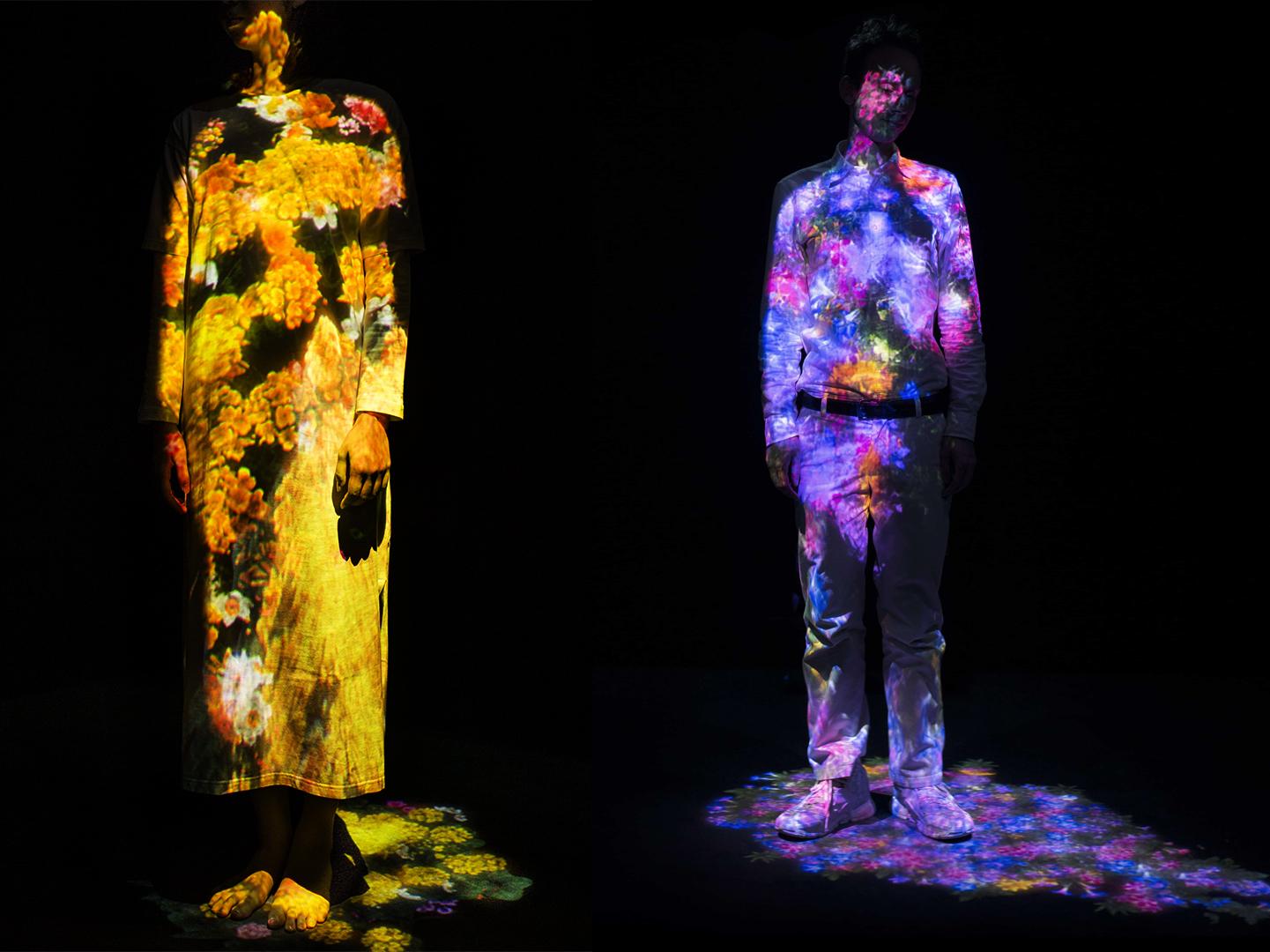 Transcending Boundaries: Arte y Tecnología