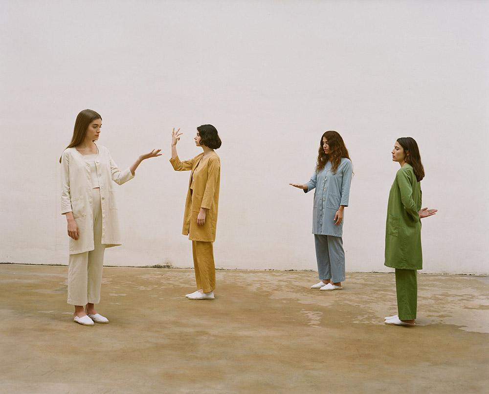 Paloma Wool, Mediterránea y Feminista