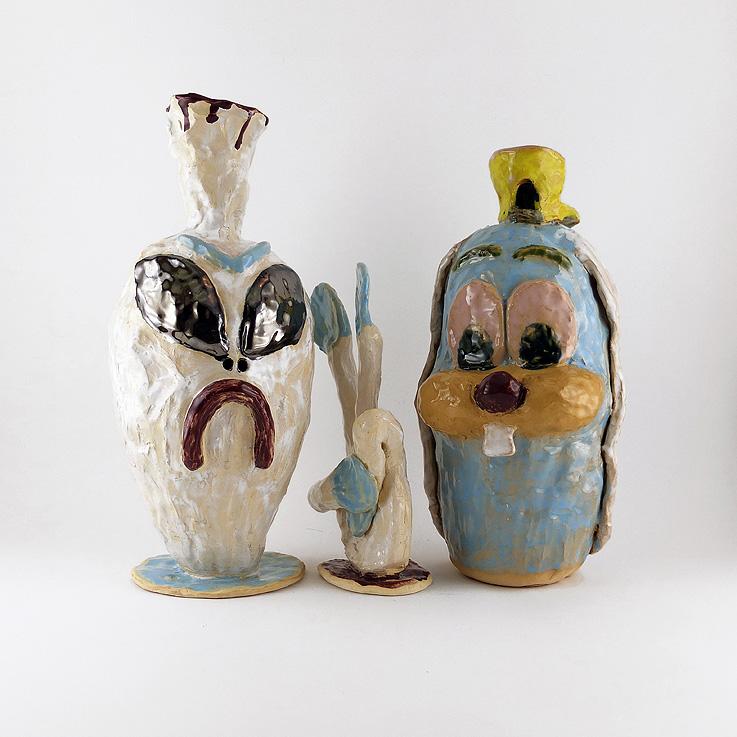 Panic Ceramic. La nueva cerámica