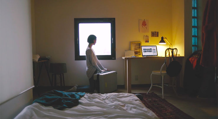Panorama, el nuevo videoclip de Miqui Brightside