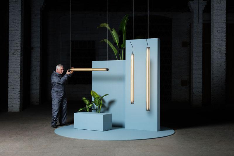 Parachilna Iluminación: El lujo del buen diseño