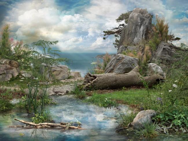 JOSÉ RAMÓN AIS. Parque Natural