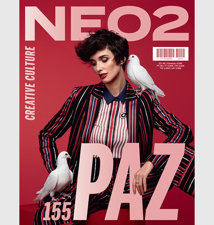 Paz Vega Entrevista