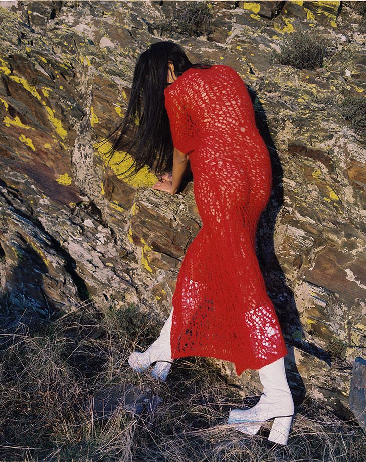 Pepa Salazar gana el Nuevo Premio Moda Fad