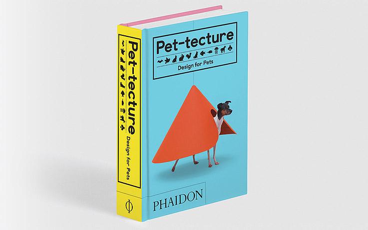 Pet-tecture: Diseño para mascotas