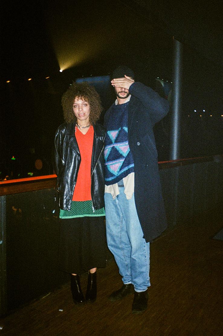 Los Club Kids del Pitchfork París